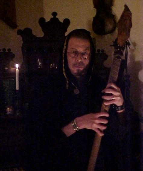 pagan warlock