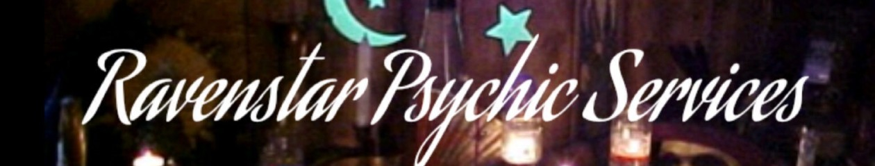 Ravenstar Psychic Services/The Church of Ravenstar